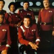 The Crew of the Star Ship, USS Enterprise