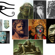 one eyed gods thoughout human history and freemasonary