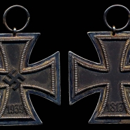 Iron Cross Symbolism