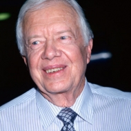 President Jimmy Carter was a Clone!