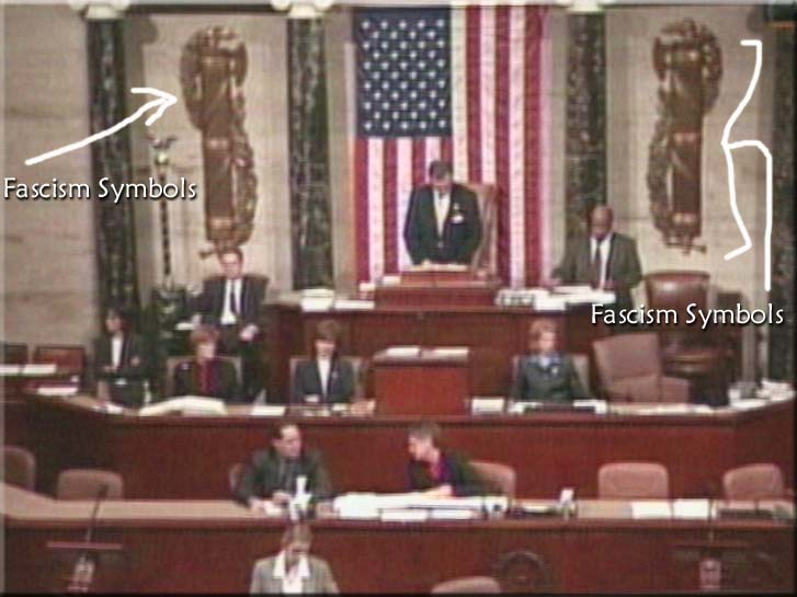 Fascism In The United States House Of Representatives