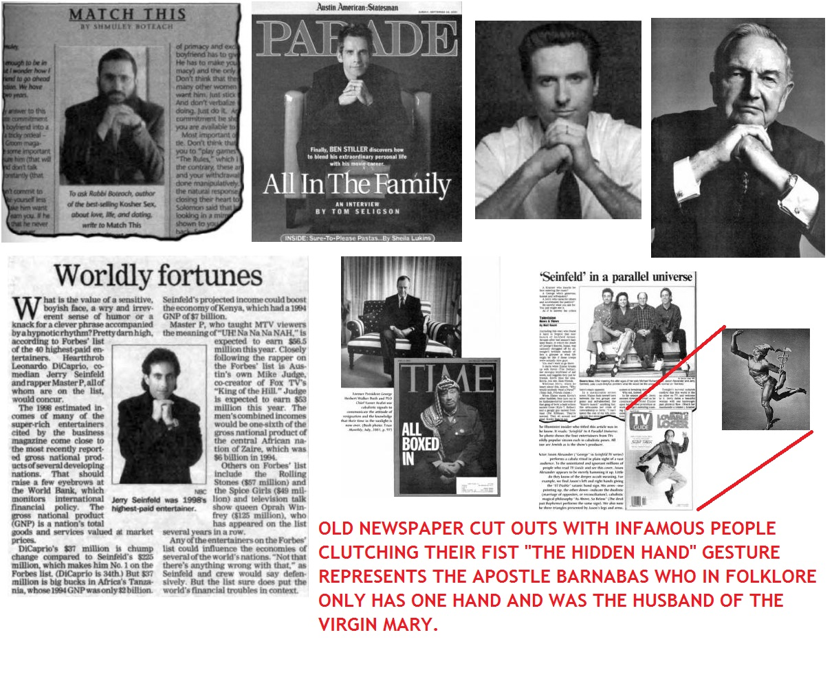 Masonic hand gesture on old newspaper articles truth control masonic hand gesture on old newspaper articles buycottarizona Images
