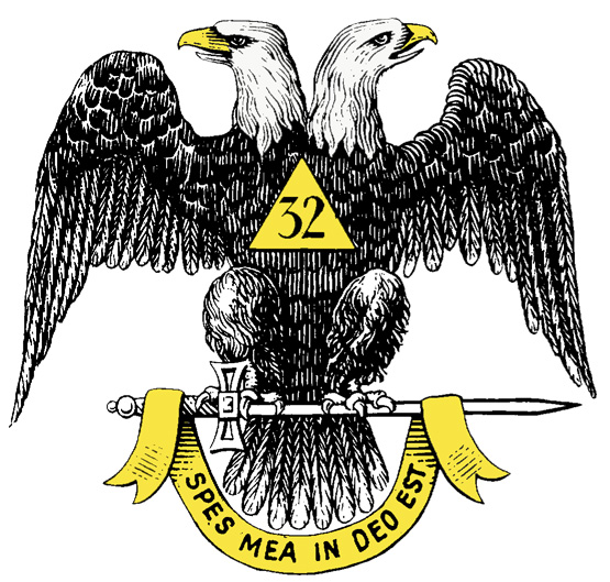 Double Headed Eagle Picture