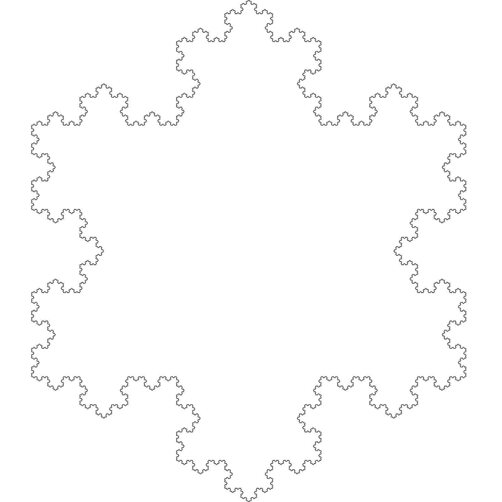 the koch snowflake Koch snowflake has been listed as a level-5 vital article in mathematics if you can improve it, please dothis article has been rated as c-class.