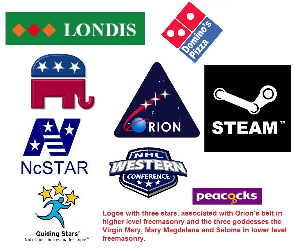 Logos with orions belt on it truth control logos with orion039s belt biocorpaavc