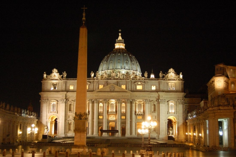 The Vatican Image
