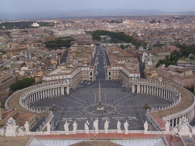 Vatican Picture