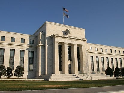 Federal Reserve Picture