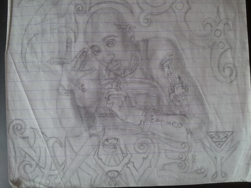 Tribute 2 Pac - Tupac Amaru Shakur AKA 2Pac Makaveli The Don Killuminati