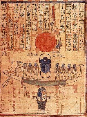 God khepri and the pleiades star system