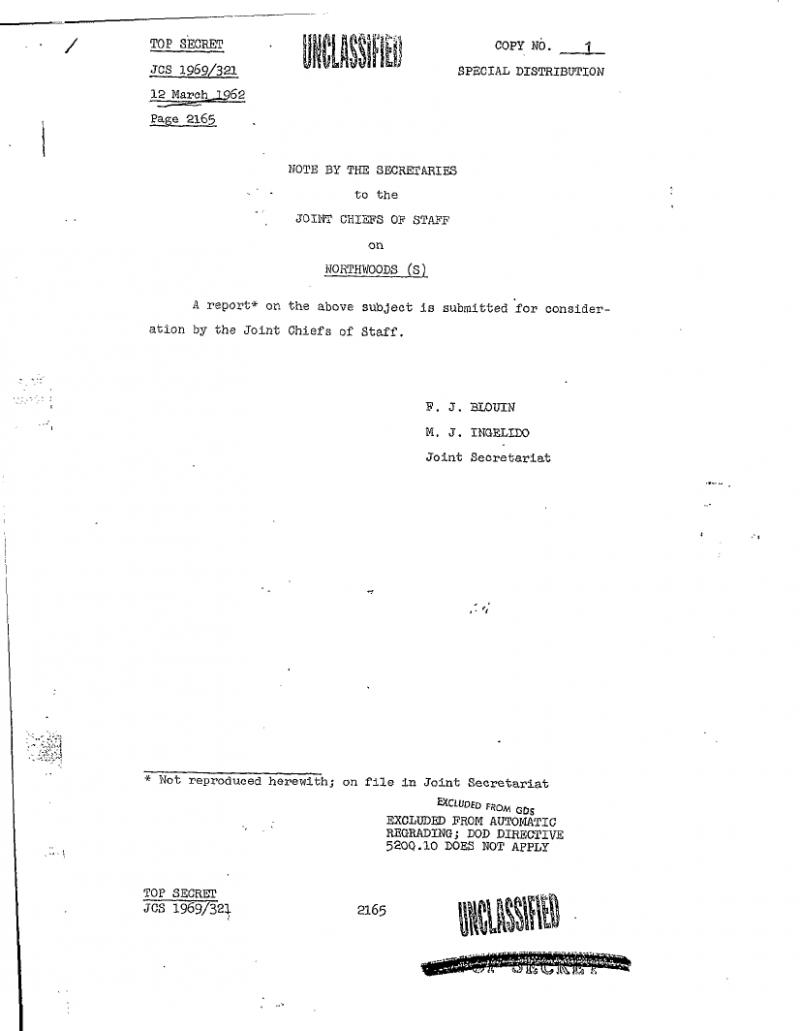 Operation Northwoods Page 2