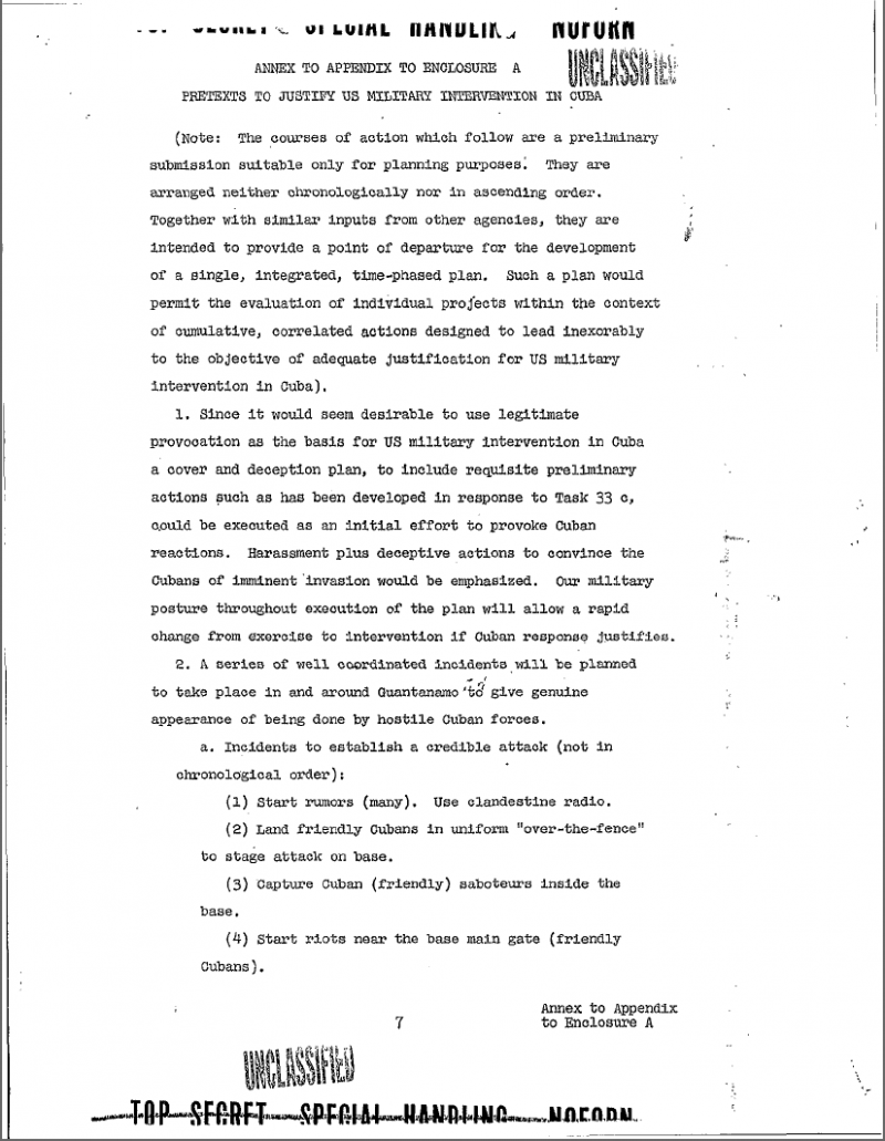 Operation Northwoods Page 10