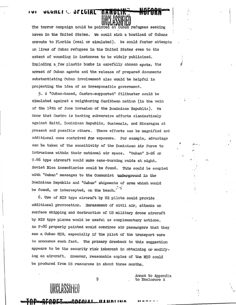 Operation Northwoods Page 12