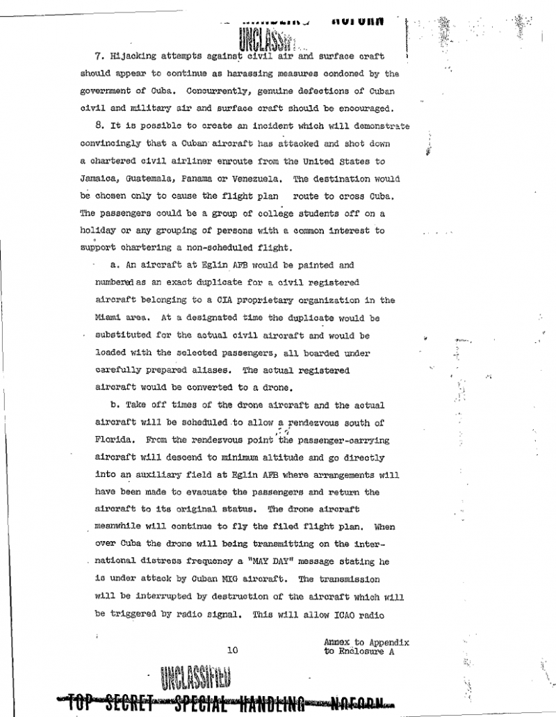 Operation Northwoods Page 13