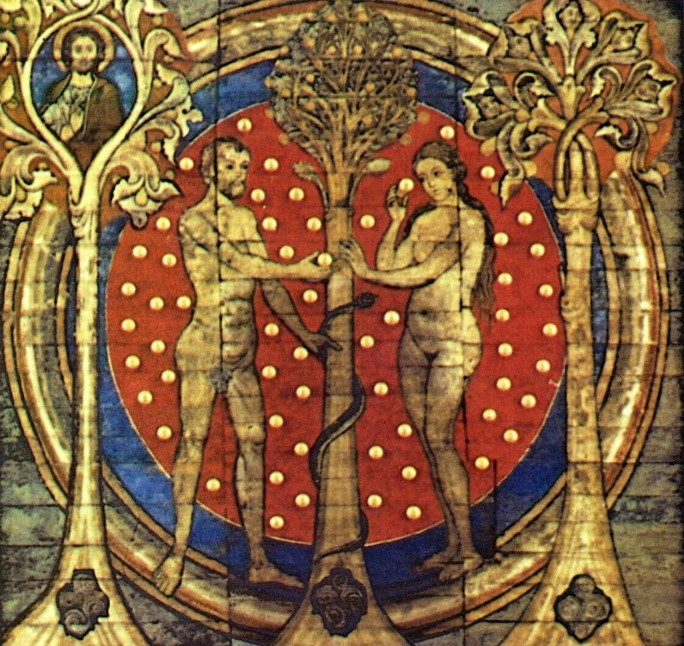 Tree of Good and Evil