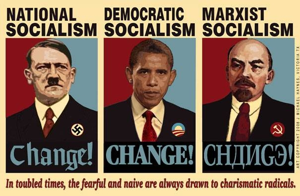 Socialism Picture