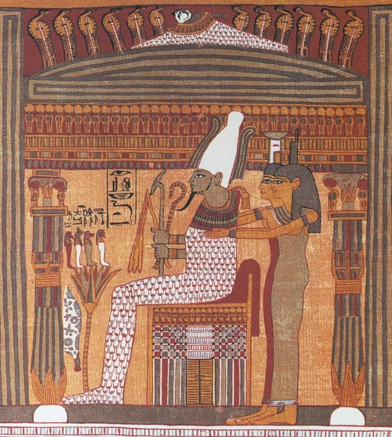 Osiris Picture