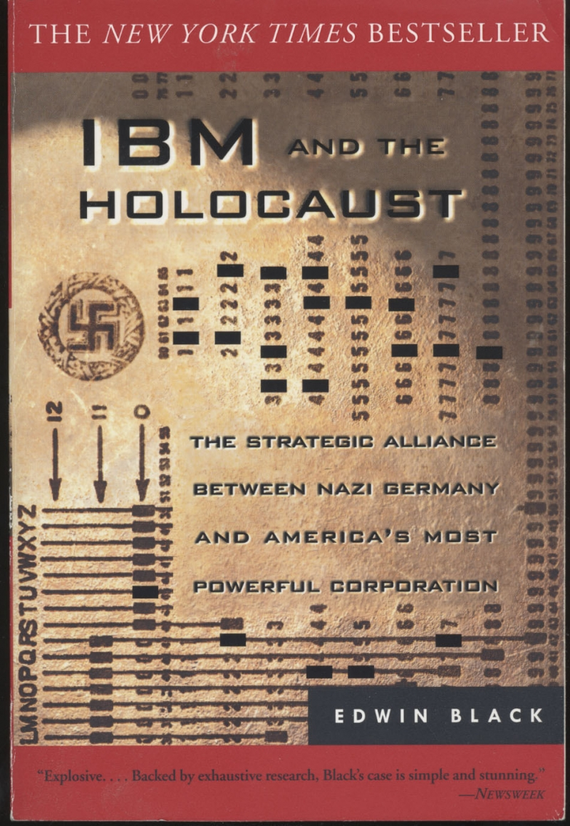 IBM & The Holocaust