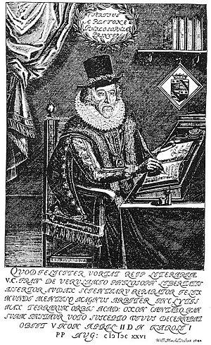 Francis Bacon, Baron Verulam, Viscount St. Albans