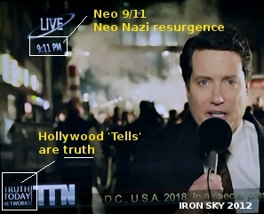 Iron sky movie predicts who did 9/11