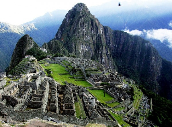 The Mighty Inca Empire !  Awesome !