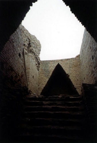 The Tomb of Queen Shub-Ad of the Sumerians!