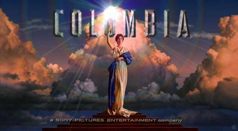 Columbia Pictures Symbolism