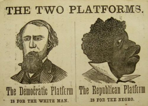 My my, how things have changed in America