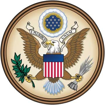 Great Seal of the United States Symbolism