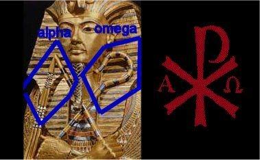 Alpha And Omega - Sarcophagus