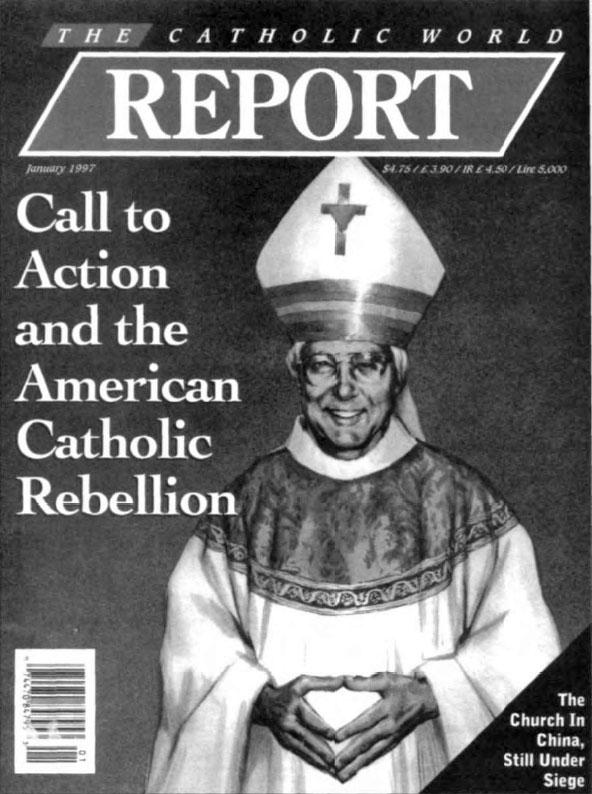 Catholic Church In Masonic Hands Truth Control