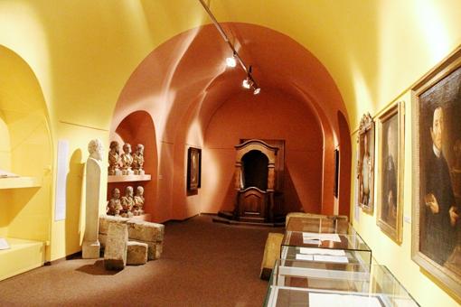 Illuminati museum