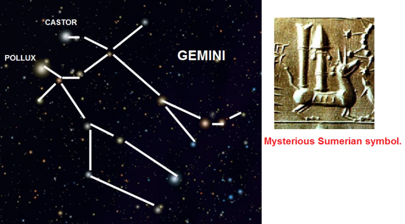 Mysterious Sumerian symbol explained