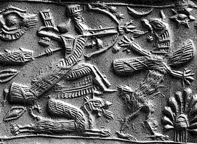 """How we know that Enlil represents the """"Nibiru""""..."""