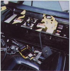 John Titor's Time Machine Picture