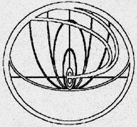 John Titor's Military Insignia Logo
