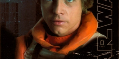 A LONG, LONG TIME AGO IN A GALAXY FAR FAR AWAY! REMEMBER WHO YOU ARE!