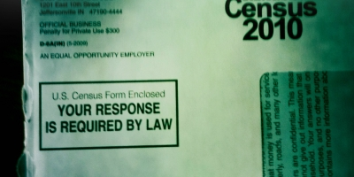How the Government Uses the Census to Control You