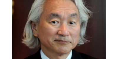 Michio Kaku: We're in the Bull's Eye