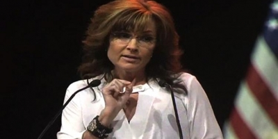 Palin: If I were President, 'Waterboarding is how we'd Baptize Terrorists'