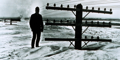BLIZZARD OF1966