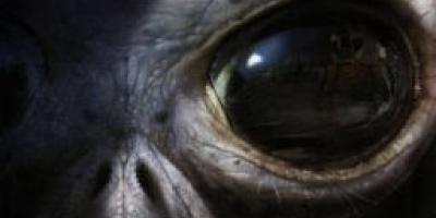 Area 51 game based on Nwo , greys , Illumaniti and advanced technology.