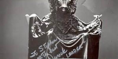 BATTLE STAR GALACTICA! 1970 TV SHOW MINI-SERIES