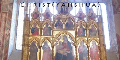 Is Jesus Christ the Messiah(Ha Mashiach)