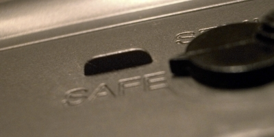 Is Technology the Future of Gun Safety? Hopefully Not