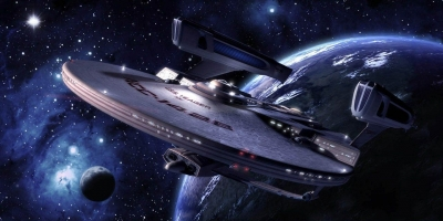 TO BOLDLY GO WHERE NO HUMAN HAS GONE BEFORE!, PERSONAL RESPONSIBILITY!