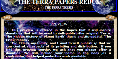 THE TERRA PAPERS REDUX