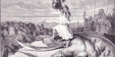 The Nephilim/The Annuaki