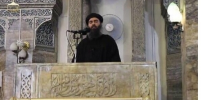 French Report: ISIS Leader is Not Arab