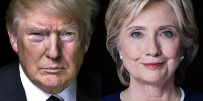 What do you think of the debate on Donald Trump and Hillary Clinton? What's your pros and cons  on both?